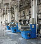 农药水悬浮剂成套生产设备